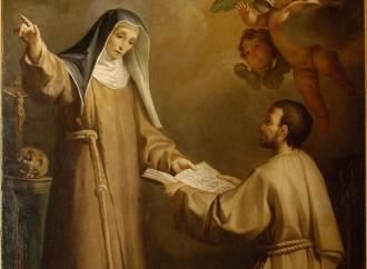Hyacintha Marescotti, from egotist to saint