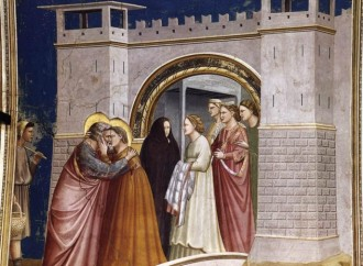 Saints Anne and Joachim