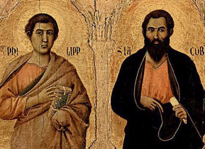 Saints Philip and James the Lesser