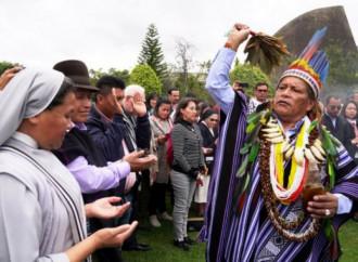 «Preghiera e digiuno per fermare le eresie del Sinodo sull'Amazzonia»