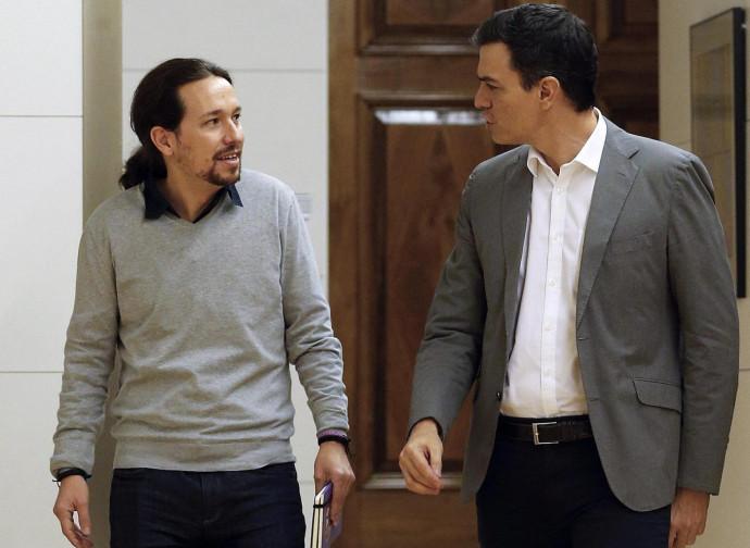 Iglesias e Sanchez
