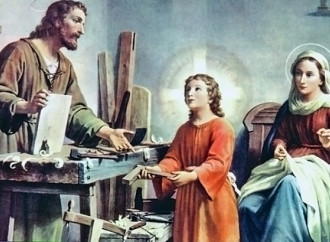 Why workers must look to St Joseph