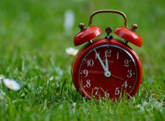 """The """"Time of Creation"""" – or better said the """"Time of Pantheism"""""""