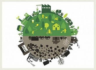 El desarrollo sostenible, un engaño contra el hombre