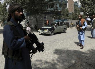 Afghanistan will once again become a base for terrorism