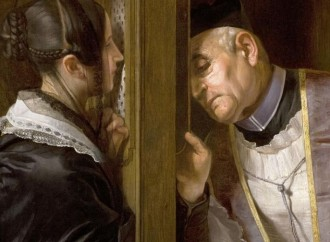 Betraying the Seal of Confession, betrays Christ