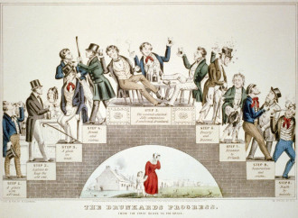 Temperance and Prudence: self-regulating people and the economy