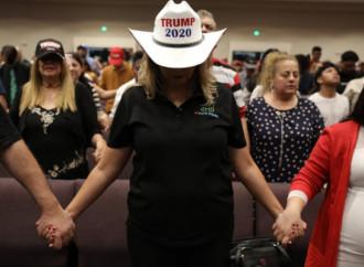 Catholics for Trump: Democrats turn Republican