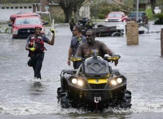 Hurricane Ida debunks environmentalism