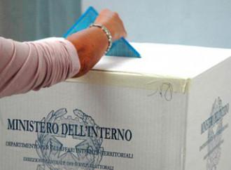 Verso il voto
