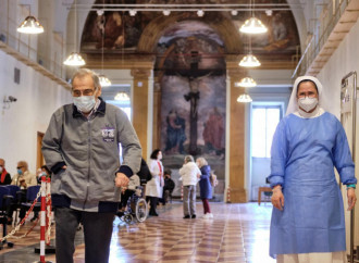 Pro-vax Vatican creates a kit to indoctrinate priests and the faithful