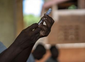 The anti-malaria vaccine, success after failure