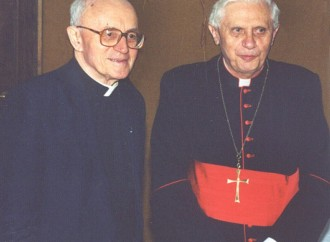 Vanhoye, the Biblicist who said no to women priests