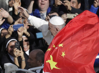 Hackers lurk in Vatican shadows. Were spies involved in the China-Vatican Agreement?