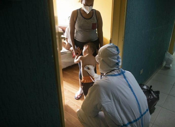Doctors in Venezuela