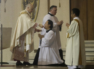 Who gains if US bishops reject public sin?