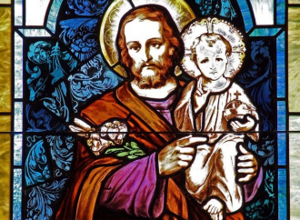 The Sorrows of St Joseph, a means to glory