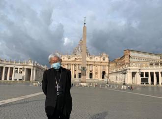 Cardinal Zen's last cry for China and Hong Kong