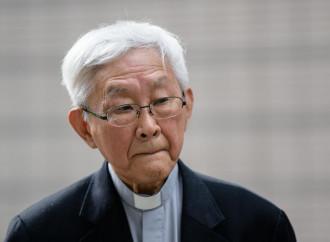 """Zen: """"Con l'accordo Pechino aumenta la repressione"""""""